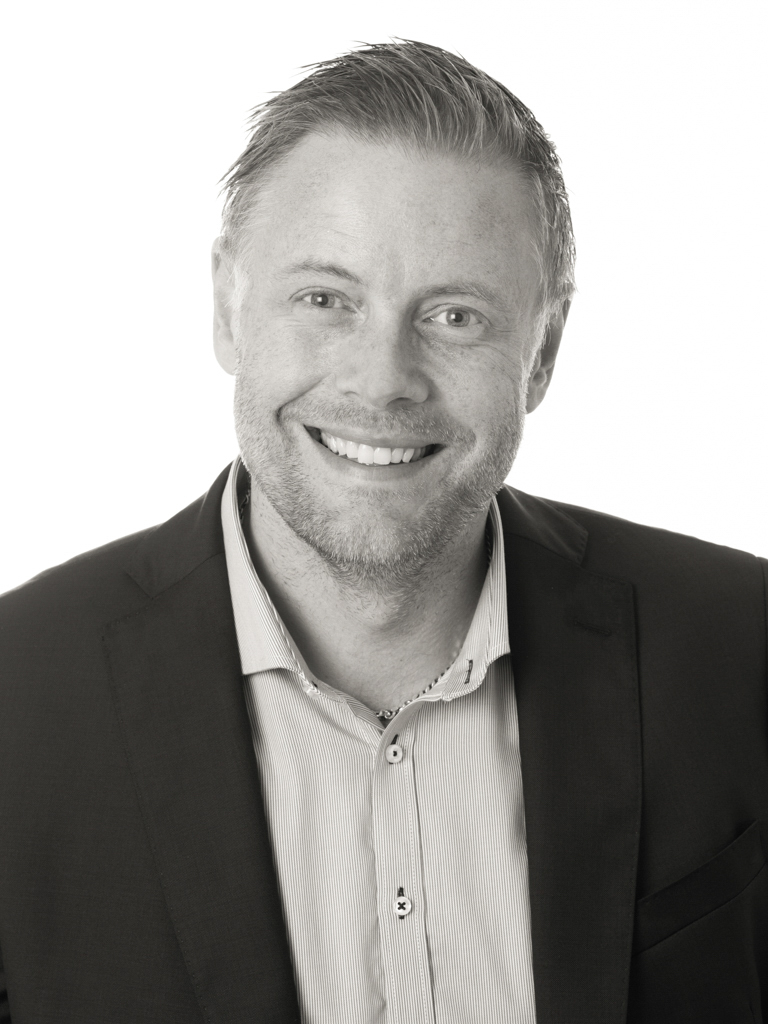 Johan Brorsson, VD, Tele Coaching