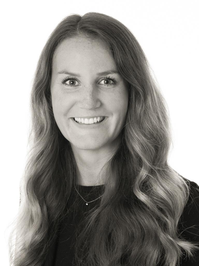 Lina Svensson, kommunikationskonsult, Tele Coaching