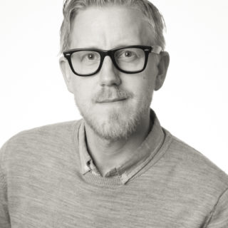 Jonas Pettersson, kundansvarig, Tele Coaching